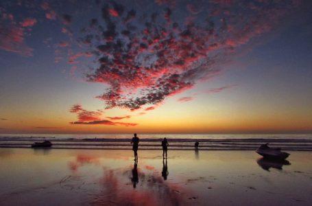 החוף המערבי של מרוקו
