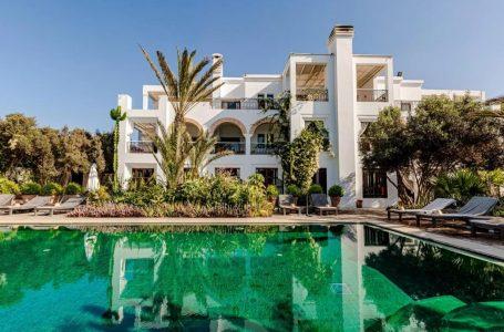 הריאדים והמלונות הכי טובים באגאדיר